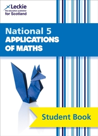 National 5 Applications of Maths Student