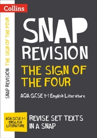 The Sign of the Four: AQA GCSE 9-1 Engli