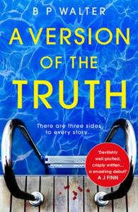 A Version of the Truth: A twisting, clever read for fans of Anat