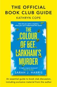 The Official Book Club Guide: The Colour