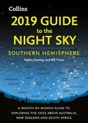 2019 Guide to the Night Sky Southern Hem