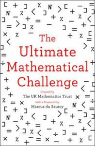 The Ultimate Mathematical Challenge: Over 365 puzzles to test your wits and e