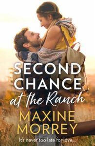 Second Chance At The Ranch