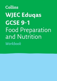 WJEC Eduqas GCSE 9-1 Food Preparation an