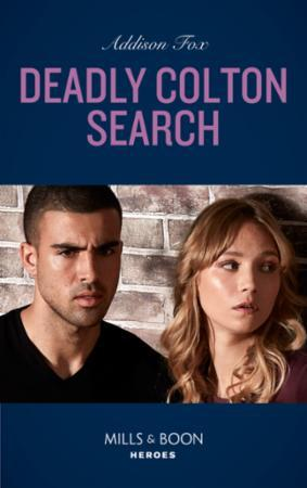 Bilde av Deadly Colton Search