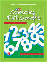 Connecting Math Concepts Level C, Studen