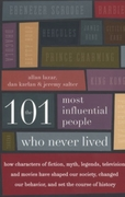 The 101 Most Influential People Who Neve