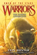 Warriors: Omen of the Stars #1: The Four