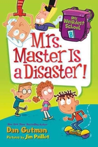 My Weirdest School #8: Mrs. Master Is a