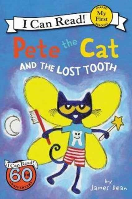Pete the Cat and the Lost Tooth