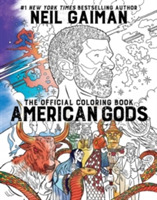 American Gods: the Official Coloring Boo
