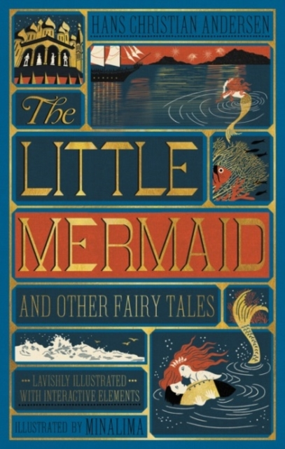 Little Mermaid and Other Fairy Tales, Th