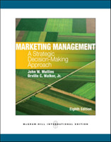 Marketing Management: A Strategic Decisi