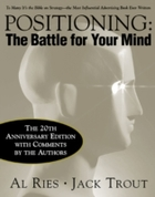 Positioning: The Battle for Your Mind, 2