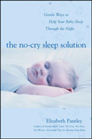 The No-Cry Sleep Solution: Gentle Ways t