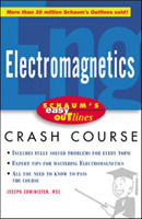 Schaum's Easy Outline of Electromagnetic