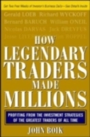 How Legendary Traders Made Millions
