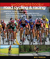 The Complete Book of Road Cycling & Raci