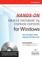 Hands-On Oracle Database 10g Express Edi