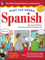 Practice Makes Perfect Spanish Pronouns