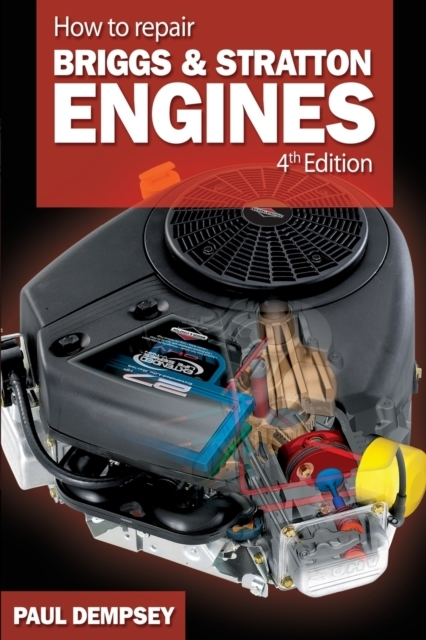 How to Repair Briggs and Stratton Engine