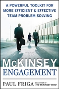 The McKinsey Engagement: A Powerful Tool