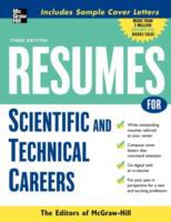 Resumes for Scientific and Technical Car