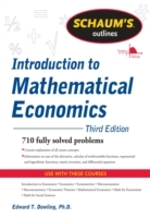 Schaum's Outline of Introduction to Math