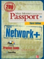 Mike Meyers  CompTIA Network+ Certificat
