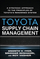 Toyota Supply Chain Management: A Strate