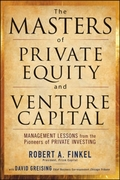 The Masters of Private Equity and Ventur