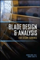 Blade Design and Analysis for Steam Turb