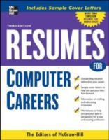 Resumes for Computer Careers