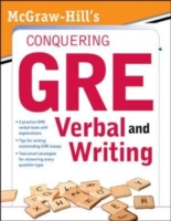 McGraw-Hill's Conquering the New GRE Ver