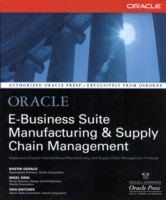 Oracle E-Business Suite Manufacturing &