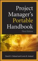 Project Managers Portable Handbook, Thir