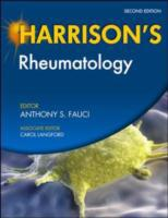 Harrison's Rheumatology, Second Edition
