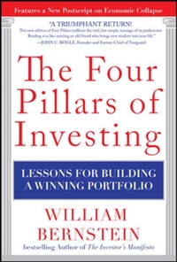 The Four Pillars of Investing: Lessons f