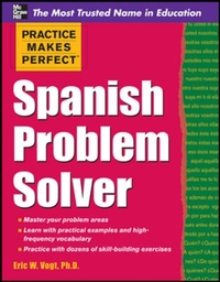 Practice Makes Perfect Spanish Problem S