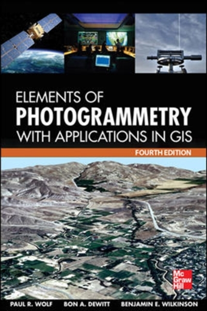 Elements of Photogrammetry with Applicat