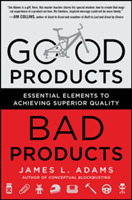 Good Products, Bad Products: Essential E