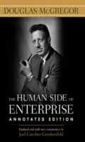 Human Side of Enterprise, Annotated Edit