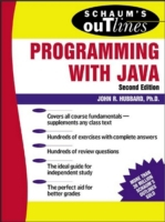 Schaum's Outline of Programming with Jav