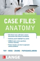 Case Files Anatomy 3/E