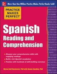 Practice Makes Perfect Spanish Reading a