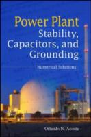 Power Plant Stability Capacitors and Gro