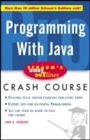Schaum's Easy Outline of Programming wit