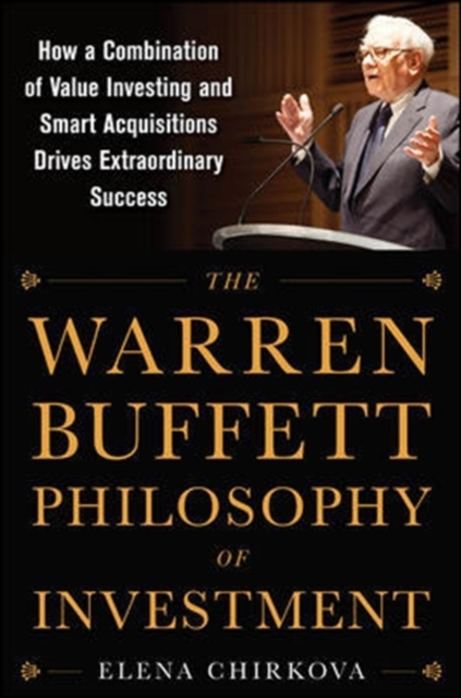 The Warren Buffett Philosophy of Investm