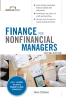 Finance for Nonfinancial Managers, Secon