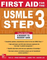 First Aid for the USMLE Step 3, Fourth E